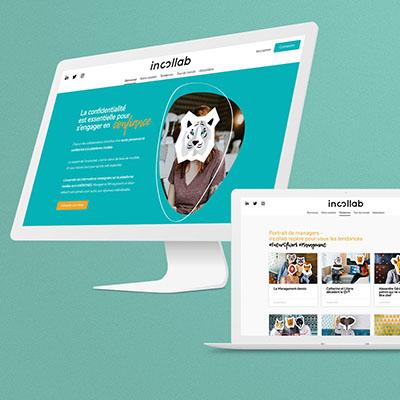 incollab site web